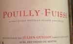 Pouilly Fuissé 2011 - Clos des Vignes du Maynes