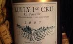 Rully 1er Cru (150cl) - Emmanuel Giboulot