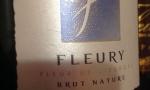01 Fleur de l'Europe / FLEURY