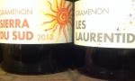 Sierra du Sud et Laurentides 2013 - Domaine Gramenon