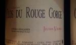 Jeunes Vignes 2011 - Clos du Rouge Gorge