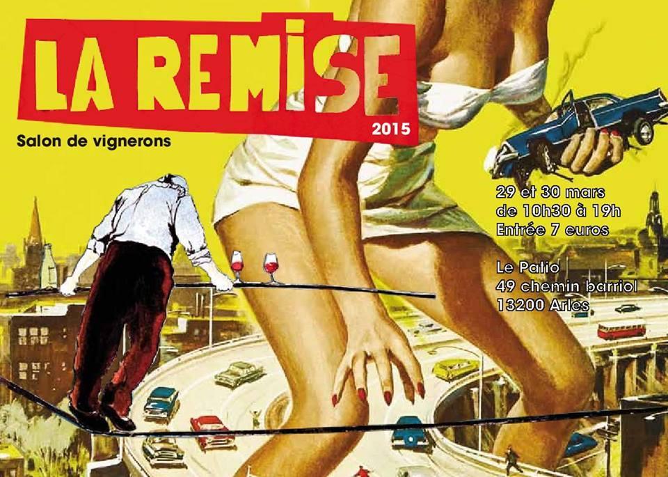 La Remise 2015