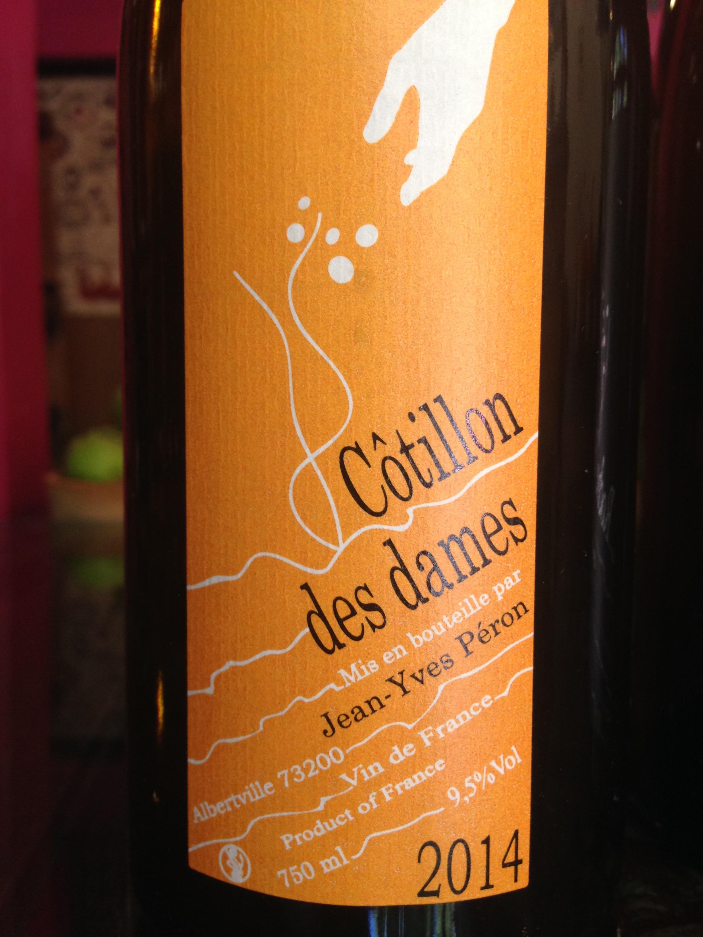 Cotillon 2014