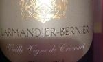 04 Vieilles Vignes de Cramant - Larmandier-Bernier