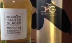 18 HG Les Moissons Organic Whisky