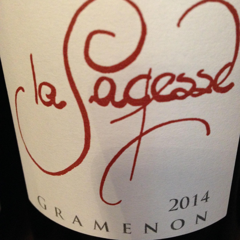 La Sagesse 2014