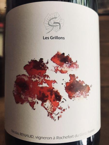 Le Clos des Grillons -  Oeillets rouges